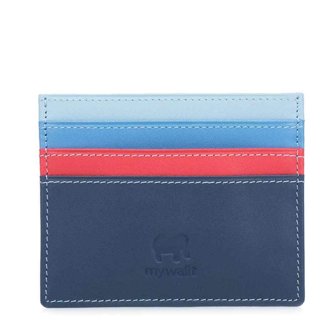 mywalit Small Credit Card Holder 110 (Royal)