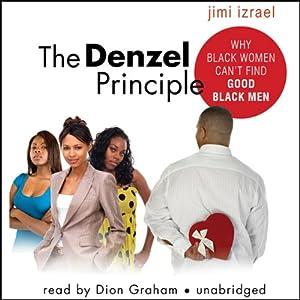 The Denzel Principle Audiobook