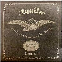 Aquila 100U - Juego de cuerdas para ukelele