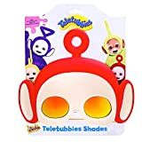 Costume Sunglasses Teletubbies Po Red Sun-Staches Party Favors UV400