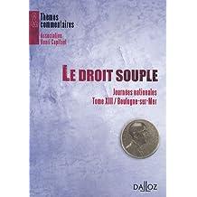 DROIT SOUPLE (LE)