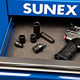Sunex 3301, 3/8 Inch Drive, Universal Impact