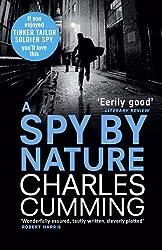 Spy by Nature (Alec Milius 1)