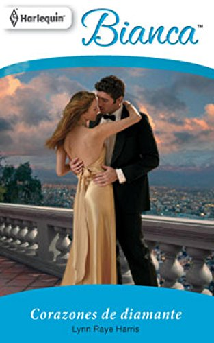 Corazones de diamante (Bianca) (Spanish Edition) by [Harris, Lynn Raye
