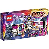 レゴ (LEGO) フレンズ ポップスター メイクルーム  41104