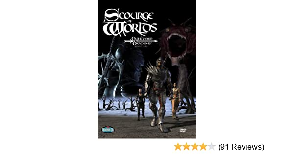 Amazon Com Scourge Of Worlds A Dungeons Dragons Adventure Dan Hay Lester Rosenthal Anna Deas Caroline Lesley Jack Brown Sam Cunningham Chad Nixon Paul Stodolny Peter Lepeniotis Tom Perry Jos H R L