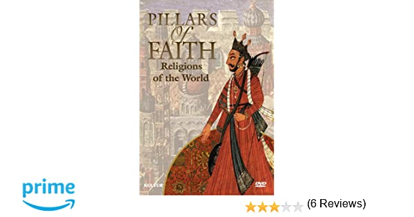 Amazon.com: Pillars of Faith - Religions Around the World: Pillars ...