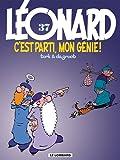 """Afficher """"Léonard n° 37 C'est parti, mon génie !"""""""