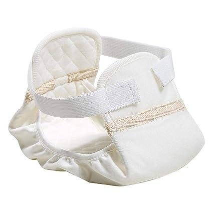 Pañal de algodón para bebés, pañal de tela de bolsillo lavable ...