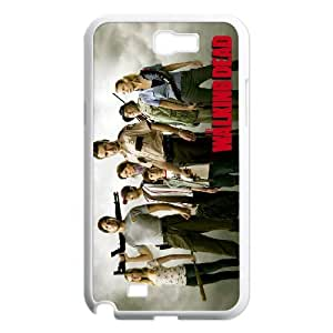 The Walking Dead For Samsung Galaxy Note 2 N7100 Csae protection phone Case FX200264
