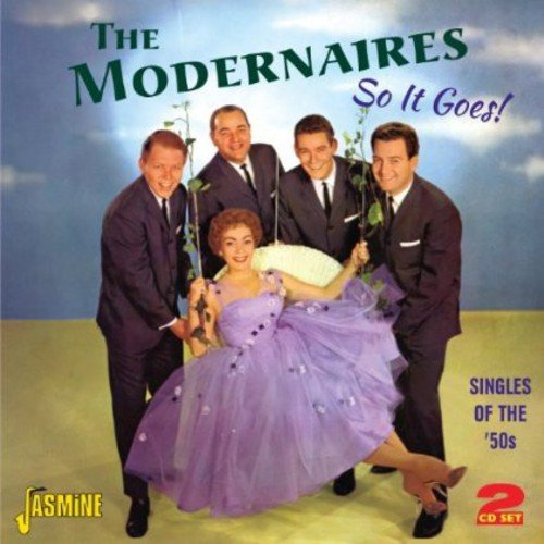 So It Goes: Singles Of the '50s (2CD)
