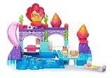 play dough angry birds - Mega Bloks Barbie Mermaid Lagoon