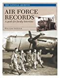 Air Force Records, William Spencer, 1905615256
