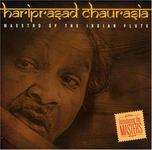 Maestro of the Indian Flute (2 DISC SET)