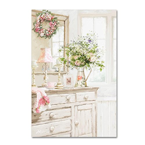 Shabby Chic by The Macneil Studio, - Canvas Wall Art