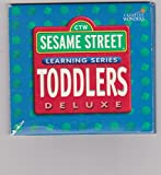 Sesame Street Learning Series: Toddlers Deluxe