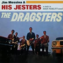 Jim Messina And The Jesters