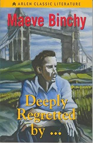 book cover of Deeply Regretted By...