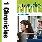 NIV Audio Bible: 1 Chronicles (Dramatized)   Zondervan