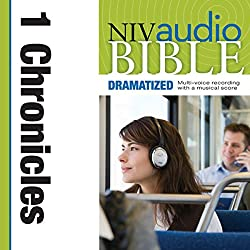 NIV Audio Bible: 1 Chronicles (Dramatized)
