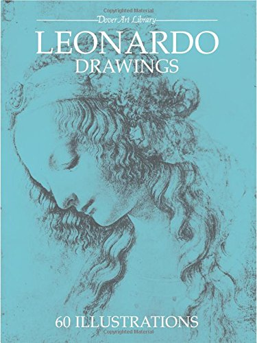 over Fine Art, History of Art) (Da Vinci Drawings)