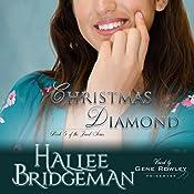 Christmas Diamond: A Second Generation Jewel Series Novella | Hallee Bridgeman