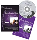 DEEP HEALING SLEEP CD: Deep Relaxation, Guided Imagery Meditation and Affirmations Proven to Help Induce Deep, Restful Sleep