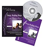 Deep, Healing Sleep, Nancy Hopps, 0966306961