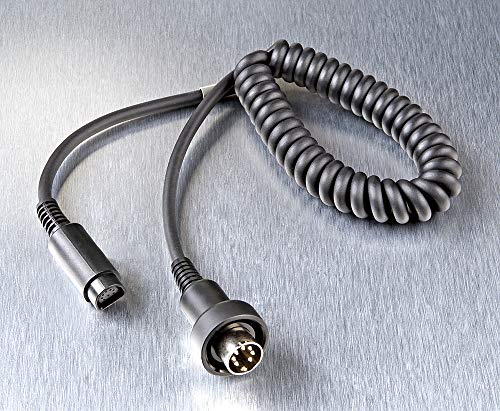 J&M Corporation HC-ZHD Replacement Z-Series Headset Lower 8-Pin Cord ()