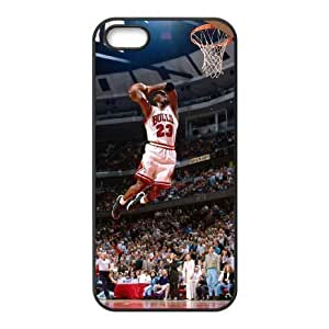 Cool Painting Michael Jordan Brand New Case For HTC One M8 Cover Casediy case-353162