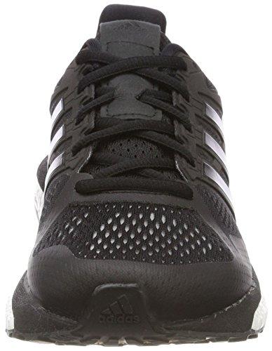 St Zapatillas Supernova Mujer ftwbla 000 negbas Running Para Adidas De negbas Trail Blanco aS1x5SAn