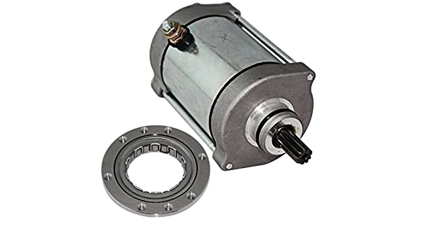 Amazon.com: Caltric STARTER & CLUTCH ONE WAY BEARING Fits HONDA CBR600F2 CBR-600F2 Super Sport 600F2 1991-1994: Automotive