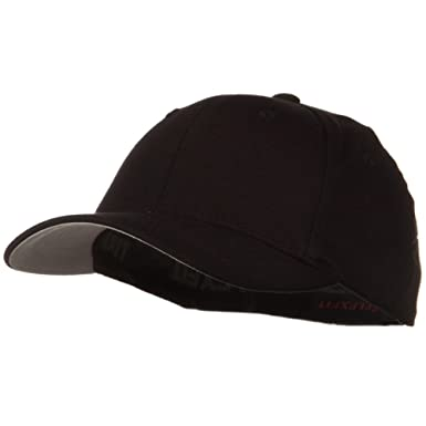 de8be91e585593 Amazon.com: Sonette/Yupoong Flexfit Youth Wooly Combed Twill Cap ...