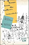 img - for Songs from the Gallows: Galgenlieder book / textbook / text book