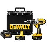 Cheap DEWALT DCD920KX 14.4-Volt XRP 1/2-Inch Drill/Driver Kit