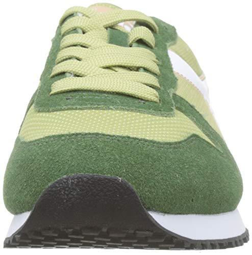 Per Verdeverde Tonalita Olympia 70413 Muschio DiadoraSneakers Uomo bvYy6gf7