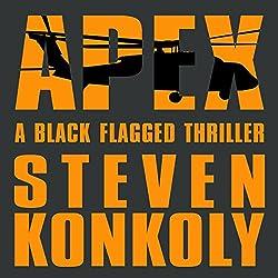 Black Flagged Apex