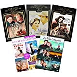 Ultimate Hallmark Channel 10-Movie Love & Romance DVD Collection: The Love Letter / Magic of the Ordinary Days / Love is Never Silent / The Note / The Note II / The Note III / Bridal Fever / The Good