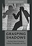 img - for Grasping Shadows: The Dark Side of Literature, Painting, Photography, and Film book / textbook / text book