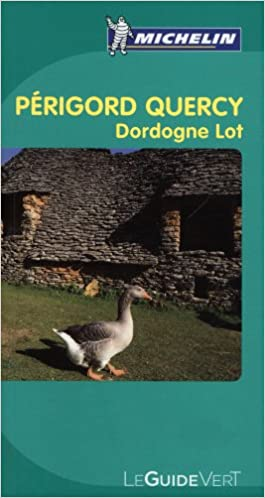 Télécharger en ligne Guide Vert Périgord, Quercy pdf