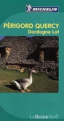 Guide Vert Périgord, Quercy