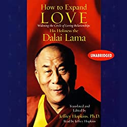 How to Expand Love