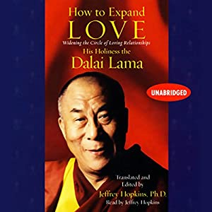 How to Expand Love Audiobook