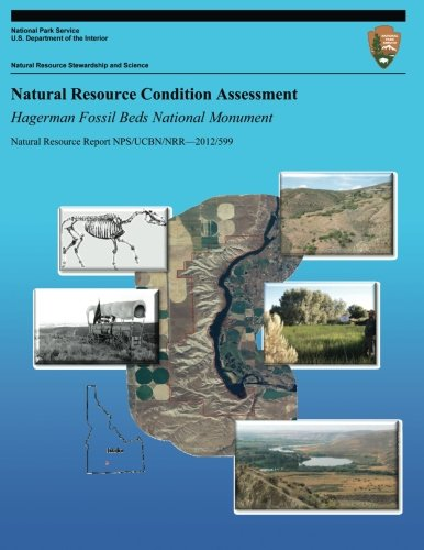 Download Natural Resource Condition Assessment: Hagerman Fossil Beds National Monument: Natural Resource Report NPS/UCBN/NRR?2012/599 pdf