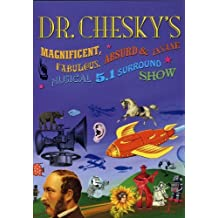 Dr. Chesky's 5.1 Surround Show