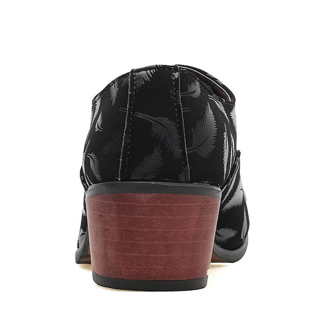 Xxoschuhe Herren Business Casual Schuhe mit hohen Absätzen wies wies wies High-End-Schuhe T-Tisch Friseur Herrenschuhe a3eee2