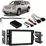 Amazon.com: Fits Jeep Patriot 2009-2017 Double DIN Stereo ... on hummer h2 stereo wiring, dodge journey stereo wiring, honda crv stereo wiring, mercury montego stereo wiring, ford explorer stereo wiring, ford ranger stereo wiring, saturn vue stereo wiring, hummer h3 stereo wiring, mitsubishi galant stereo wiring, mini cooper stereo wiring, ford edge stereo wiring, honda element stereo wiring, nissan frontier stereo wiring, dodge neon stereo wiring, toyota 4runner stereo wiring, chevy equinox stereo wiring, dodge intrepid stereo wiring, cadillac ats stereo wiring, chrysler concorde stereo wiring, dodge nitro stereo wiring,