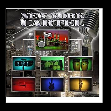 Various Artists - New York Cartel - Amazon.com Music
