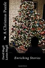 A Christmas Puzzle: Enriching Stories by David R Megill (2013-02-08) Paperback