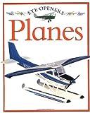 Planes, Kindersley Planes, 0689715641
